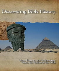 Discovering Bible History